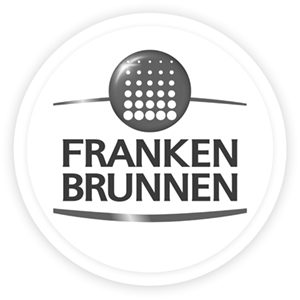 Frankenbrunnen Logo
