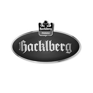 Hacklberg_CMYK_Logo_sw
