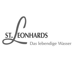 St. Leonhard Logo