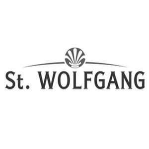 St. Wolfgang Logo